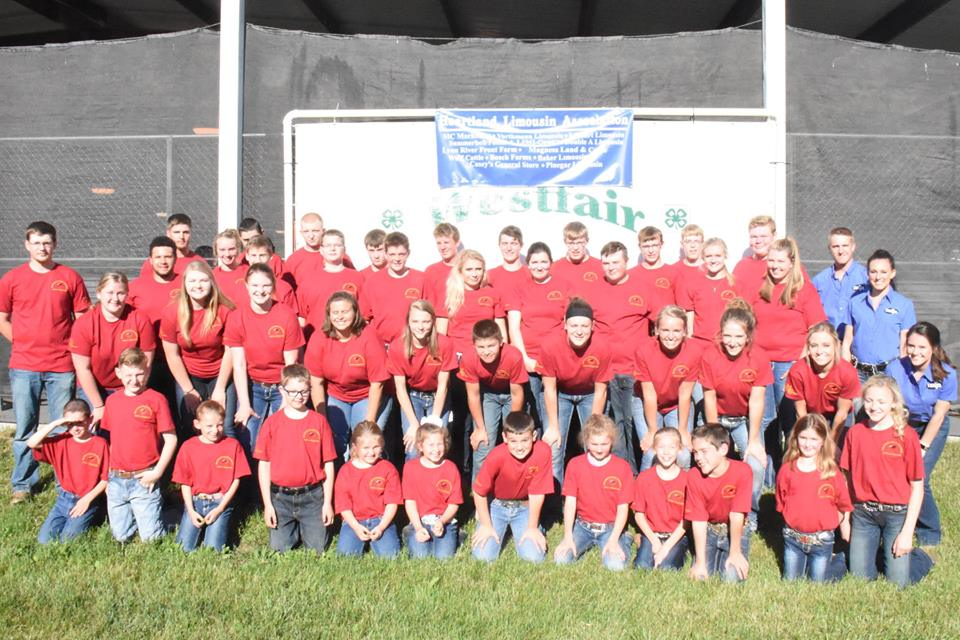 2019 Heartland Junior Regional